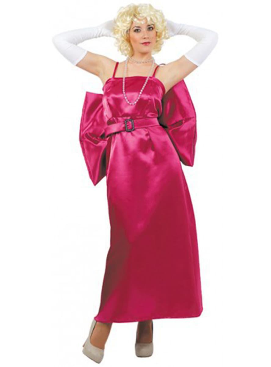 Costume de marylin haut de gamme acheter en ligne sur for Four haut de gamme