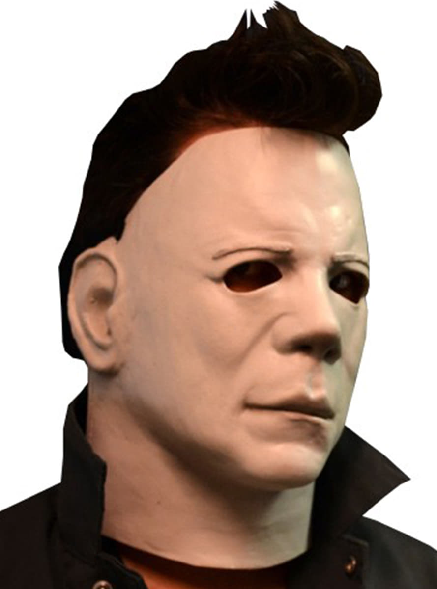 Economic Michael Myers Halloween II Mask: buy online at Funidelia.
