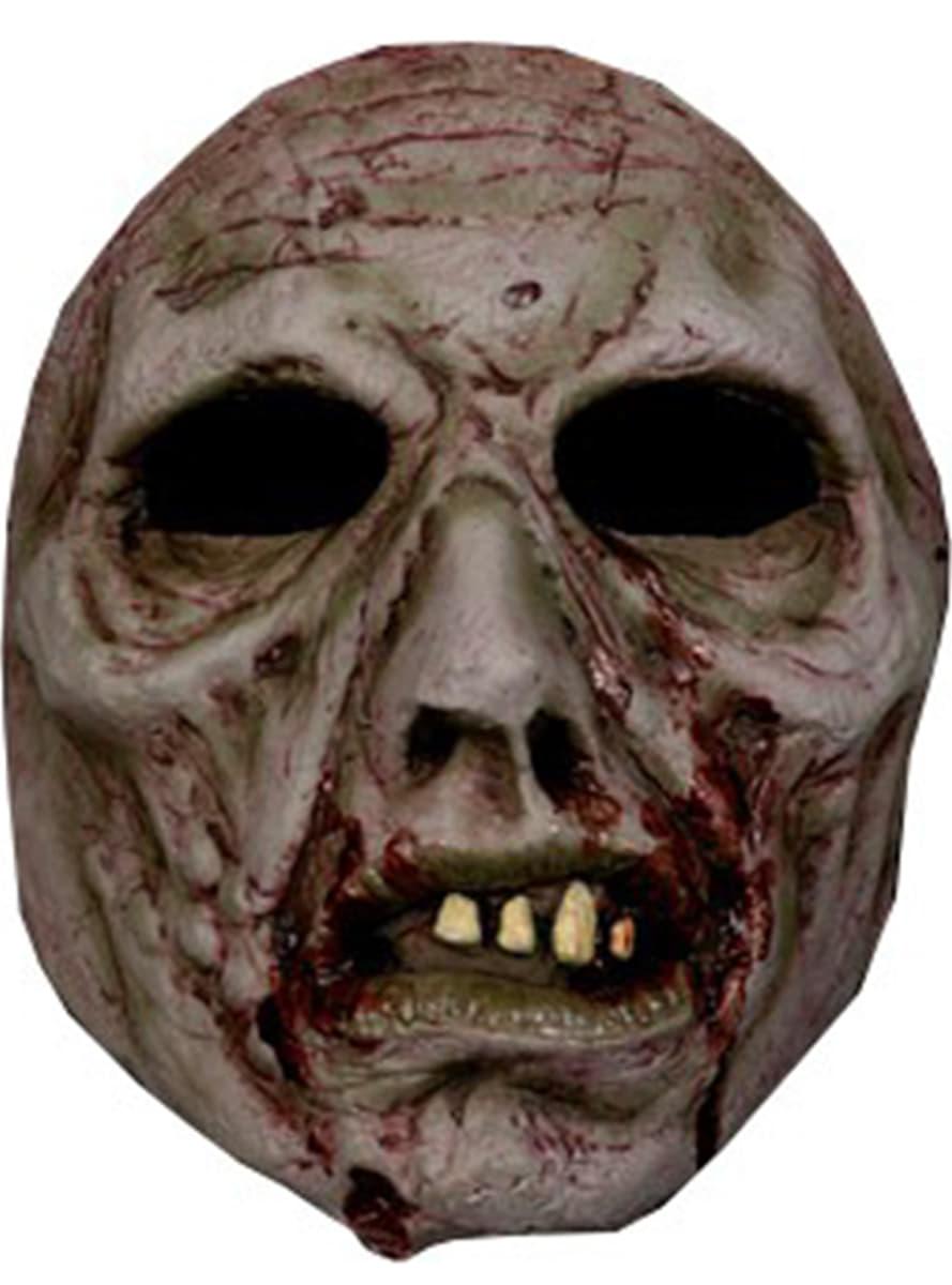 Les masques pour le retrait de la rubéfaction de la personne