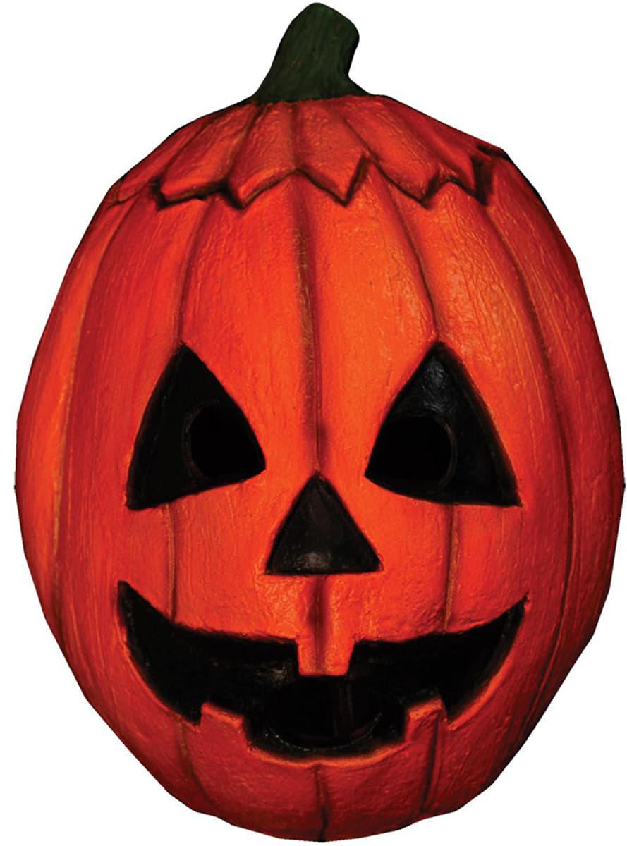 Halloween III: Season of the Witch Pumpkin Mask: buy online at ...