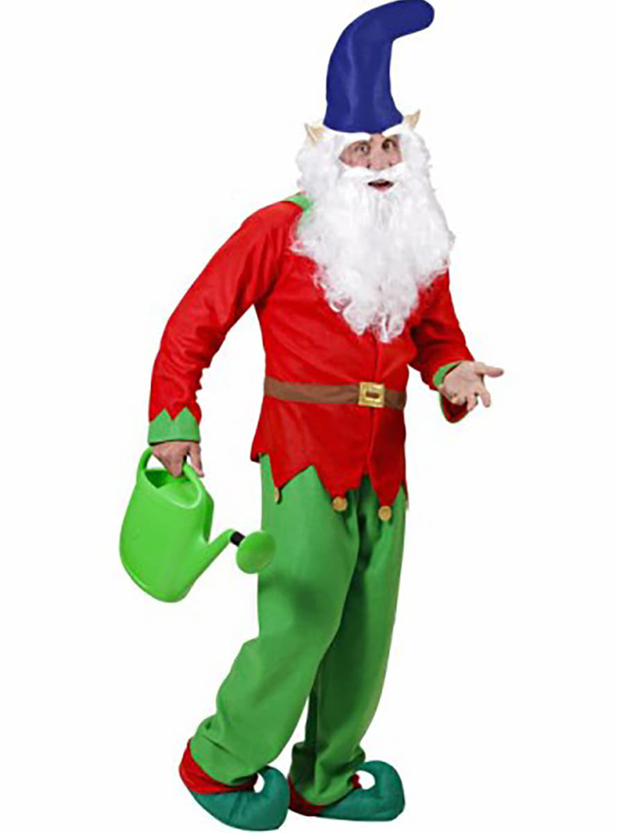 cubrebotas de elfo navideo