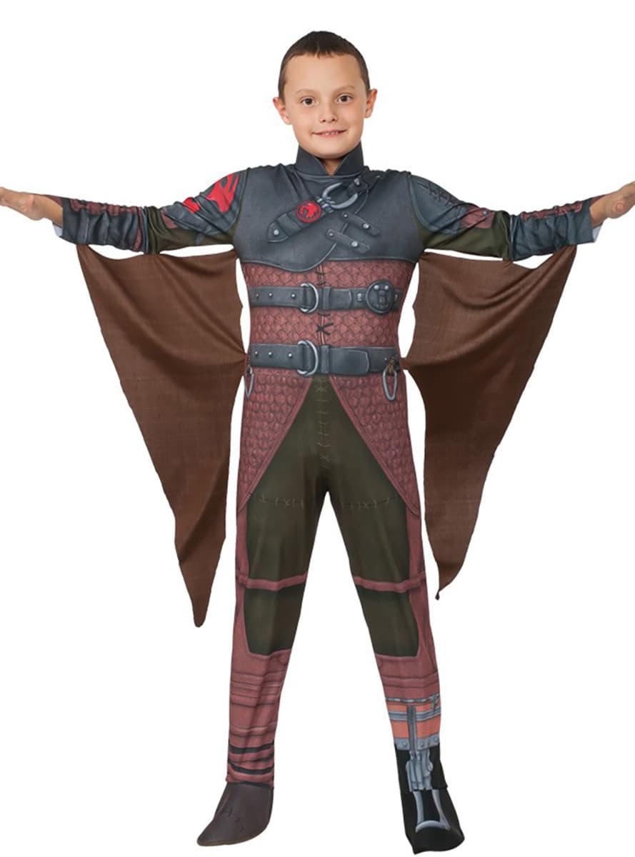 costume harold dragon 2 pour enfant acheter en ligne chez funidelia