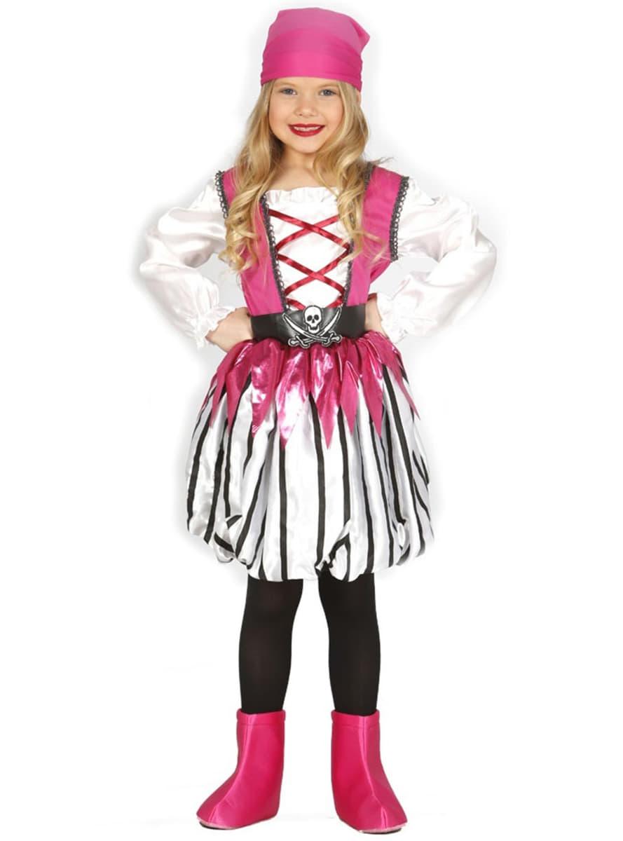 disfraz de pirata coqueta para ni a funidelia