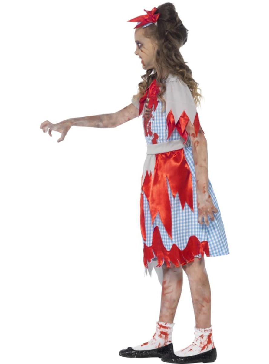 Amazones: disfraz dorothy mago oz