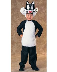 childrens sylvester looney tunes costume - Yosemite Sam Halloween Costume