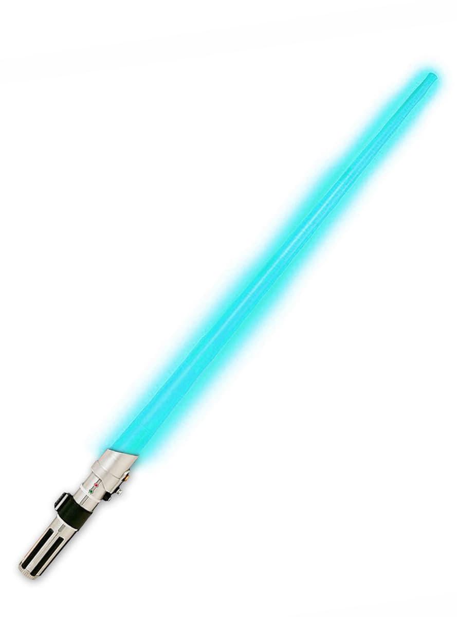 sabre laser anakin skywalker the clone wars pour d 233 guisement funidelia