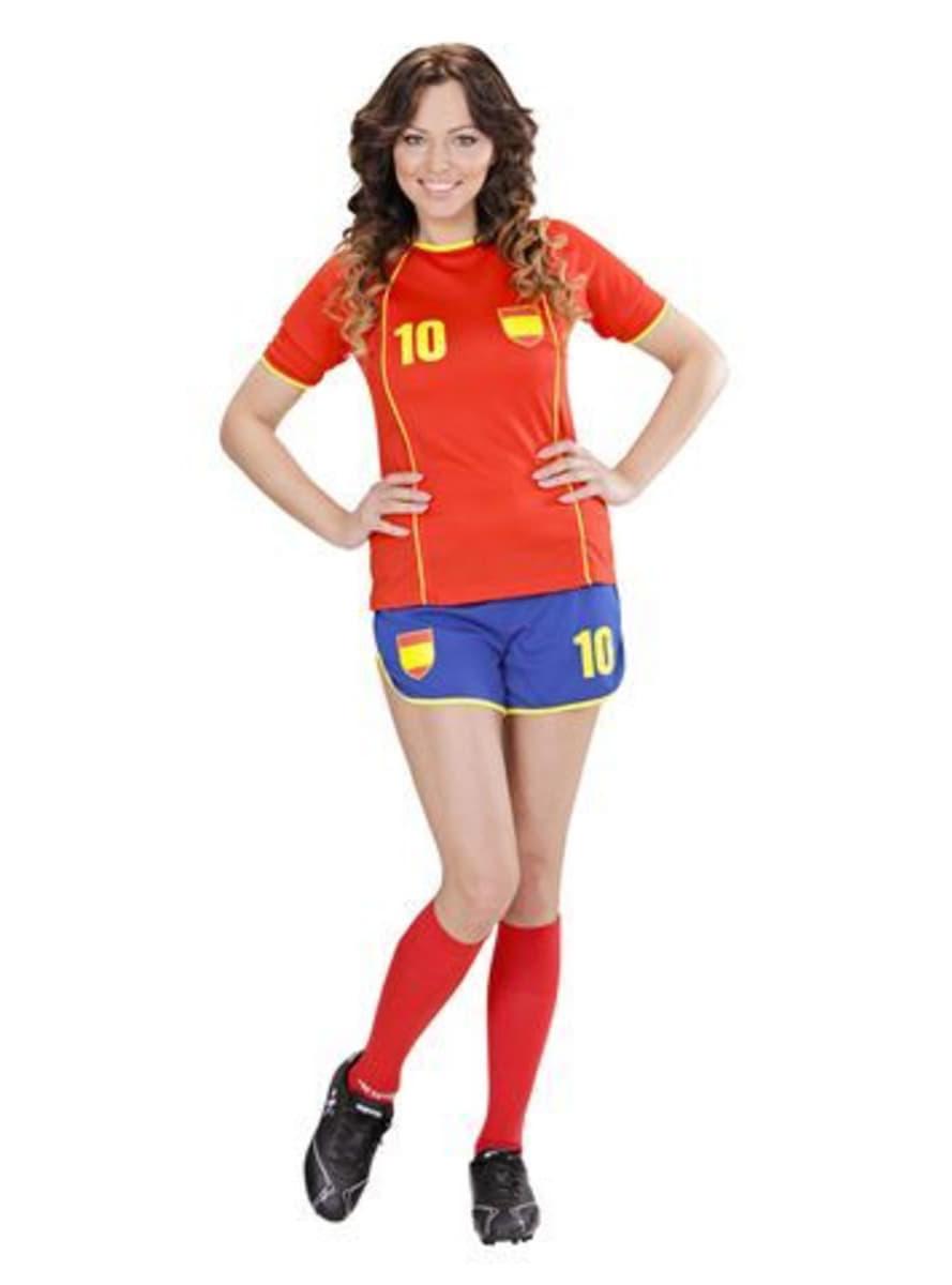 spanische fußballer