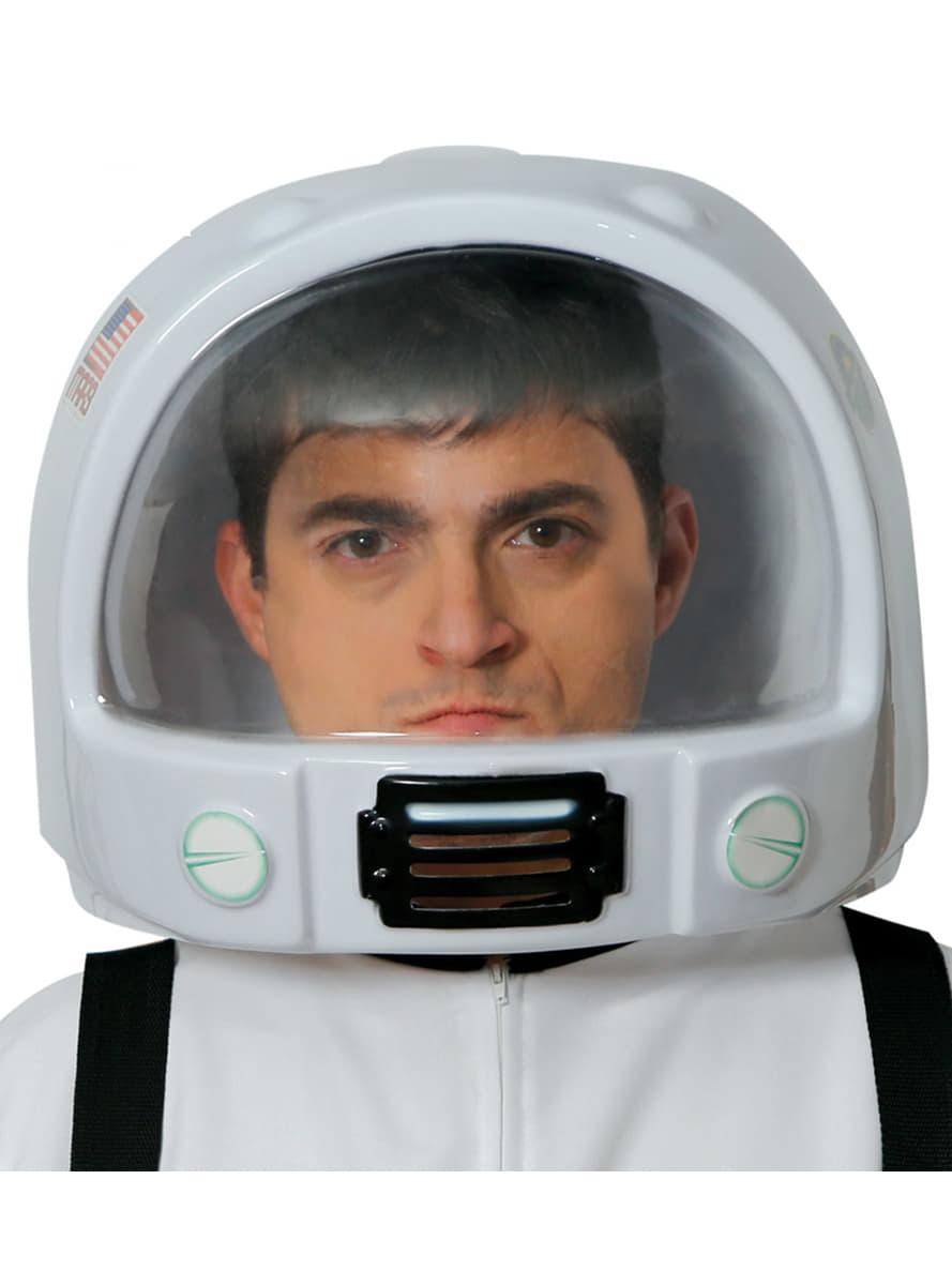 Adult's Astronaut Helmet