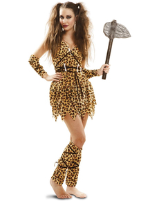 Cavewoman costumes | Cave girl costumes | Caveman outfits