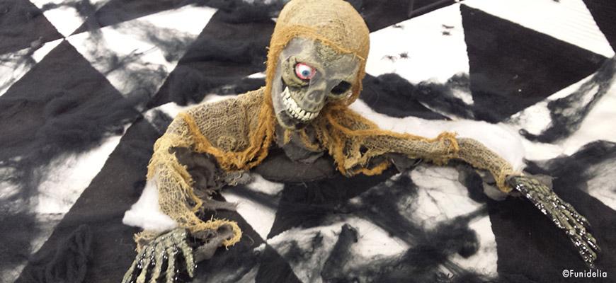 Decoraci n halloween y adornos de terror comprar online - Adornos de halloween ...